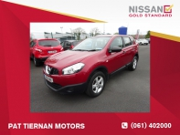XE DIESEL (€280 TAX) LOW MILEAGE (NCT 01/20)