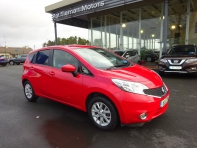 1.2 SV €190 TAX (ONLY 9,000 KM)