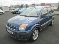 1.4 ARGENTO (LOW MILEAGE) (LARGE BOOT)