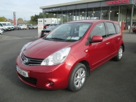 ELITE 1.4 €280 TAX (VERY LOW MILEAGE)