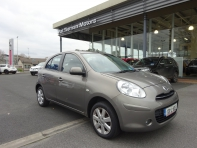 AUTOMATIC 5DR €270 TAX