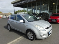 deluxe 1.2 5dr low mileage