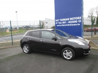 SV (COLD PACK) LOW MILEAGE €120 TAX