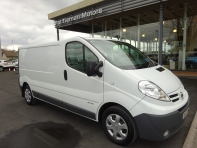lwb 115 (very low mileage) 1 owner