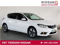 Nissan Pulsar 1.2 SV EXECUTIVE 5DR 115HP