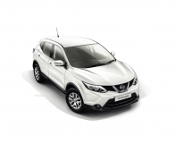 152 NISSAN QASHQAI AUTO 1.6 DCi XE €200 TAX 2015 (NEW) AVAILABLE TO ORDER!